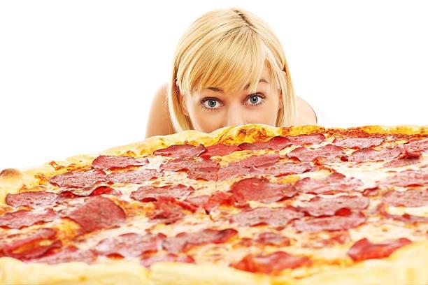 Pizza @ Titus Landing - Titusville's Newest and Most Unique