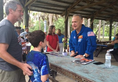 5 Things You Must Do At Kennedy Space Center Visitors Complex