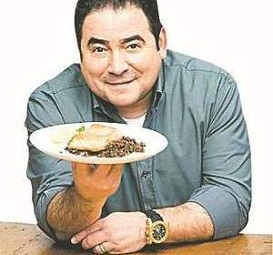 Local restaurants to be featured on Emeril's Cooking Channel show