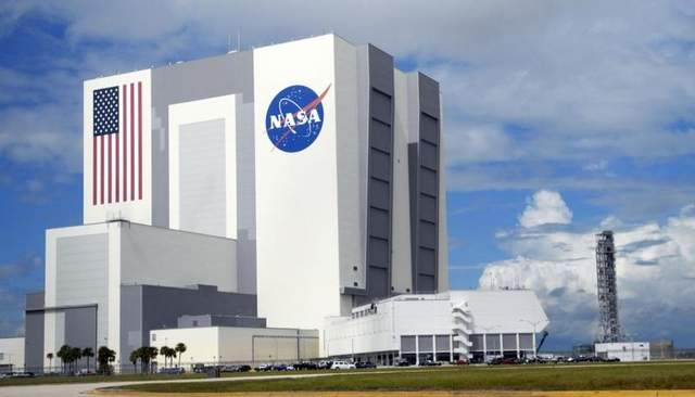 Drones again to descend on Kennedy Space Center