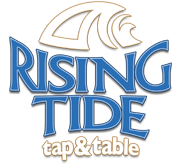Rising Tide Tap & Table