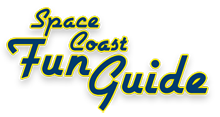 Space Coast Fun Guide