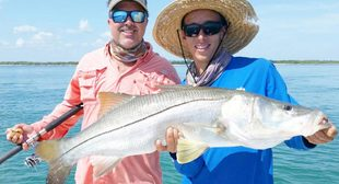 Fin & Fly Fishing Charters
